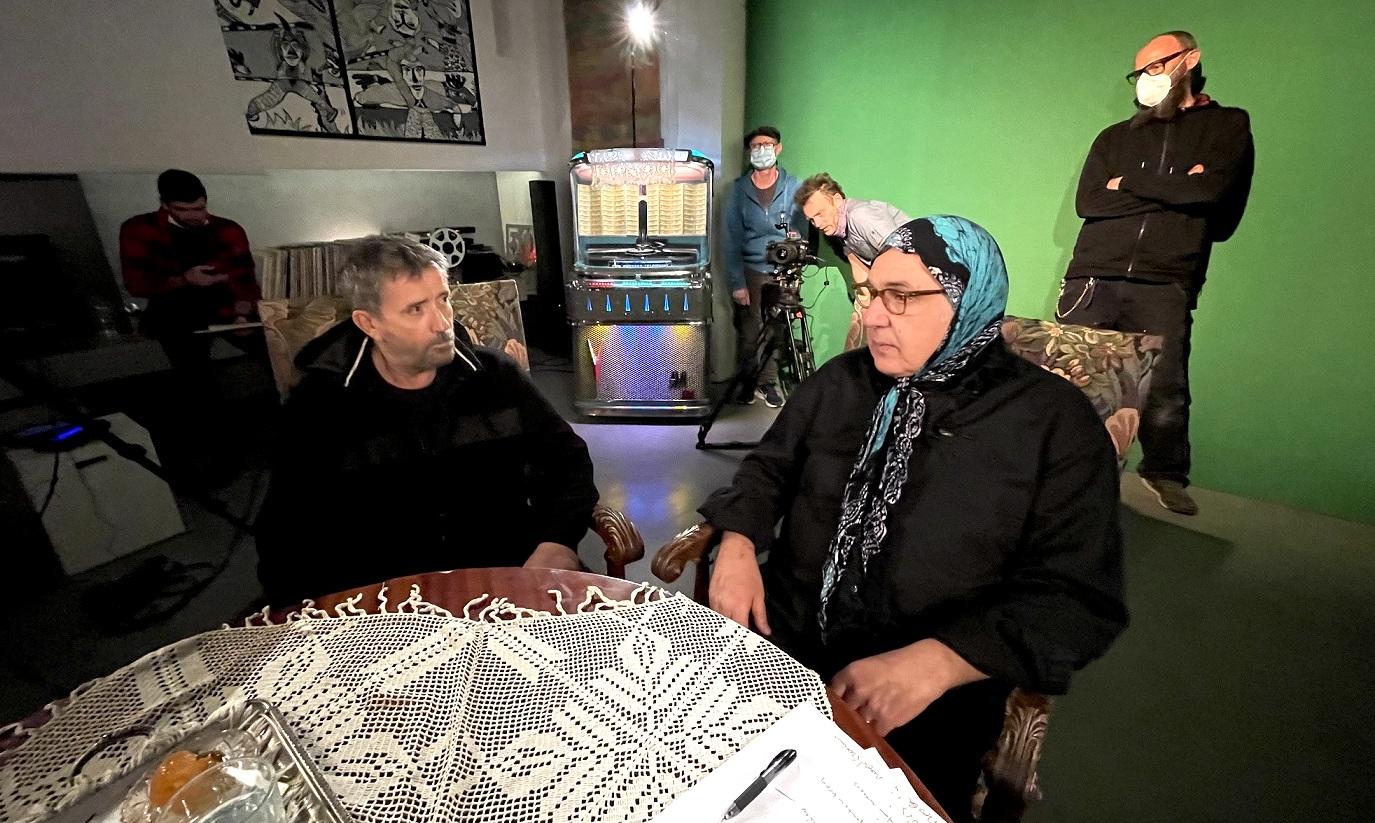 Η εκδίκηση του Σπύρου Παπαδόπουλου: Η πρώτη του τηλεοπτική συνέντευξη μετά το τέλος του από τον ΣΚΑΪ