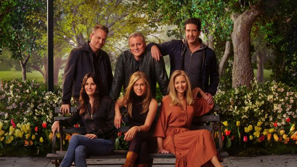 Friends The Reunion | Το Star εξασφάλισε τα δικαιώματα του νέου επεισοδίου!