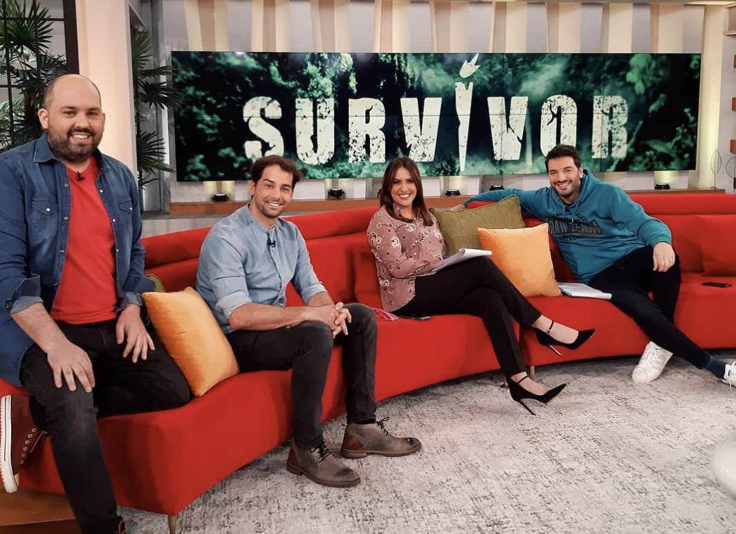 Love It   Νέα προσθήκη στην εκπομπή της Ιωάννας Μαλέσκου τη νέα σεζόν