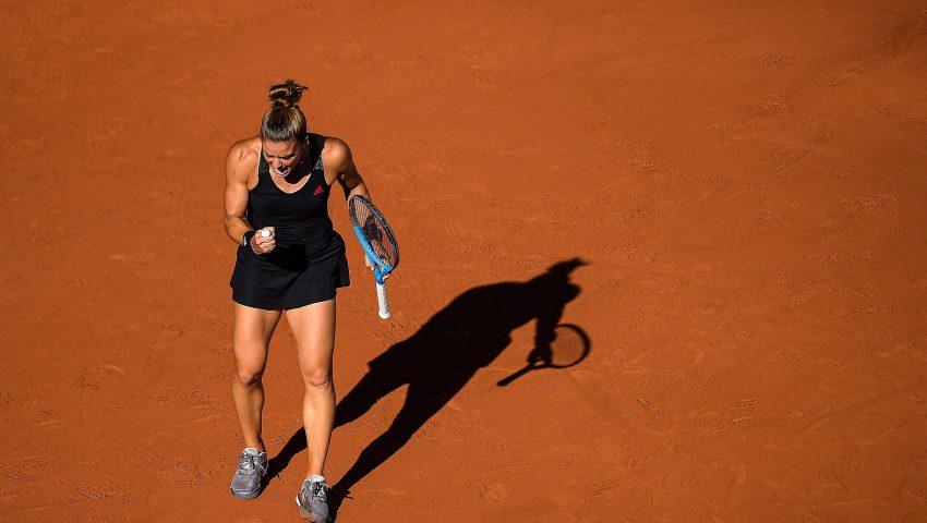 Roland Garros: Τι τηλεθέαση σημείωσε ο ημιτελικός της Σάκκαρη;