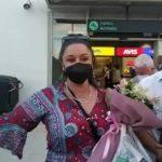Χαμός στο αεροδρόμιο για την «MasterChef» Μαργαρίτα – Την υποδέχτηκε μέχρι και ο περιφερειάρχης (Vid)