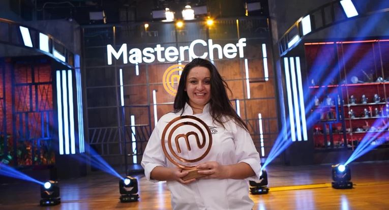 «Αυτόν ήθελα Masterchef»: Η νικήτρια κάνει την έκπληξη!