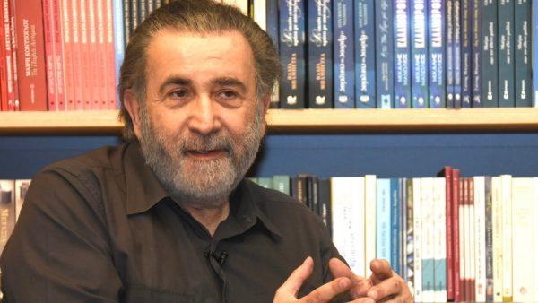 Λάκης Λαζόπουλος: Στο νοσοκομείο με εγκεφαλικό