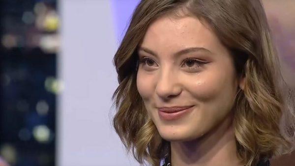 Άννα – Μαρία Ηλιάδου: Εκκεντρική αλλαγή για τη νικήτρια του GNTM (Pics)
