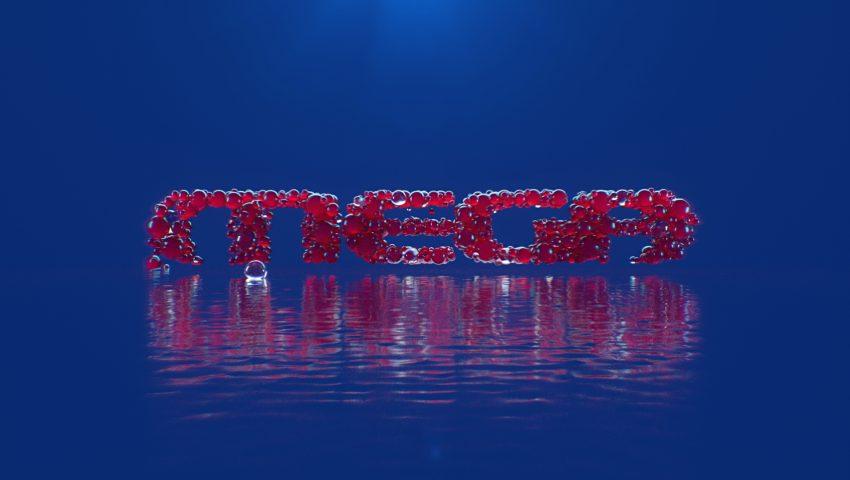 To Mega αλλάζει εικόνα   Νέο λογότυπο στον αέρα