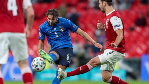 Κράμα Ρεδόνδο – Πίρλο: Ο παίκτης- αποκάλυψη του Euro που κοστίζει πλέον 40 εκατομμύρια ευρώ