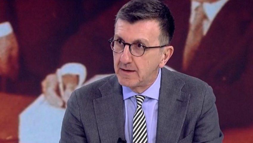 Ο… «πόλεμος» των εμβολίων: Ο Πορτοσάλτε συγχαίρει δημόσια τον ALPHA γι' αυτό που έκανε