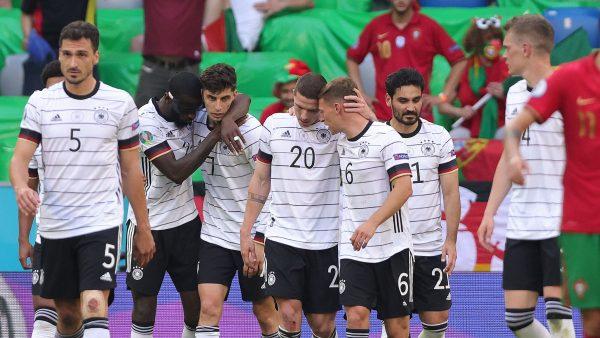 Κέρδισε το στοίχημα ο ΑΝΤ1 με το Euro 2020 | Tα συνολικά ποσοστά τηλεθέασης των αγώνων