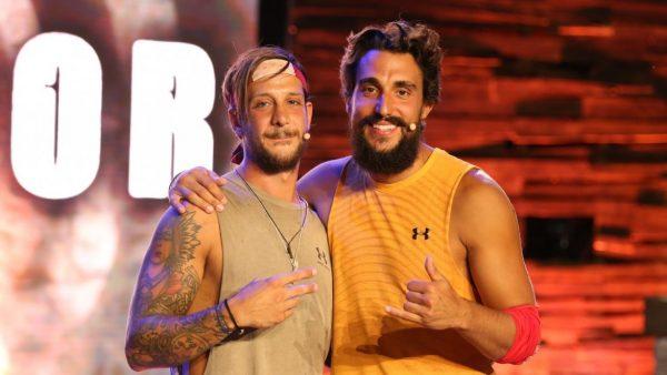 Survivor τελικός | Τι τηλεθέαση σημείωσε