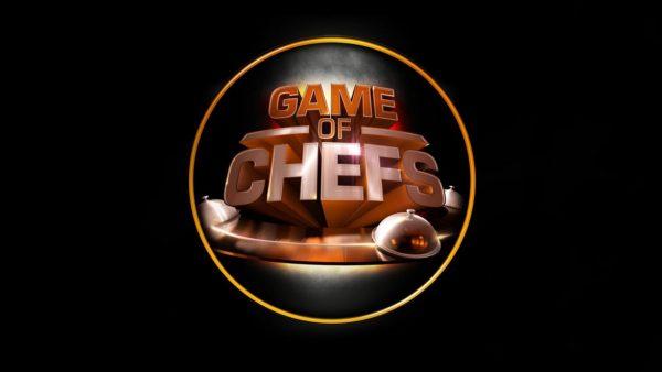 Game of Chefs | Πρόσωπο – έκπληξη στην παρουσίαση του νέου ριάλιτι μαγειρικής του ΑΝΤ1