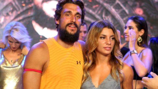 Survivor | Τέλος το «ειδύλλιο» Μαριαλένας – Σάκη μετά τον τελικό του ριάλιτι (Vid)
