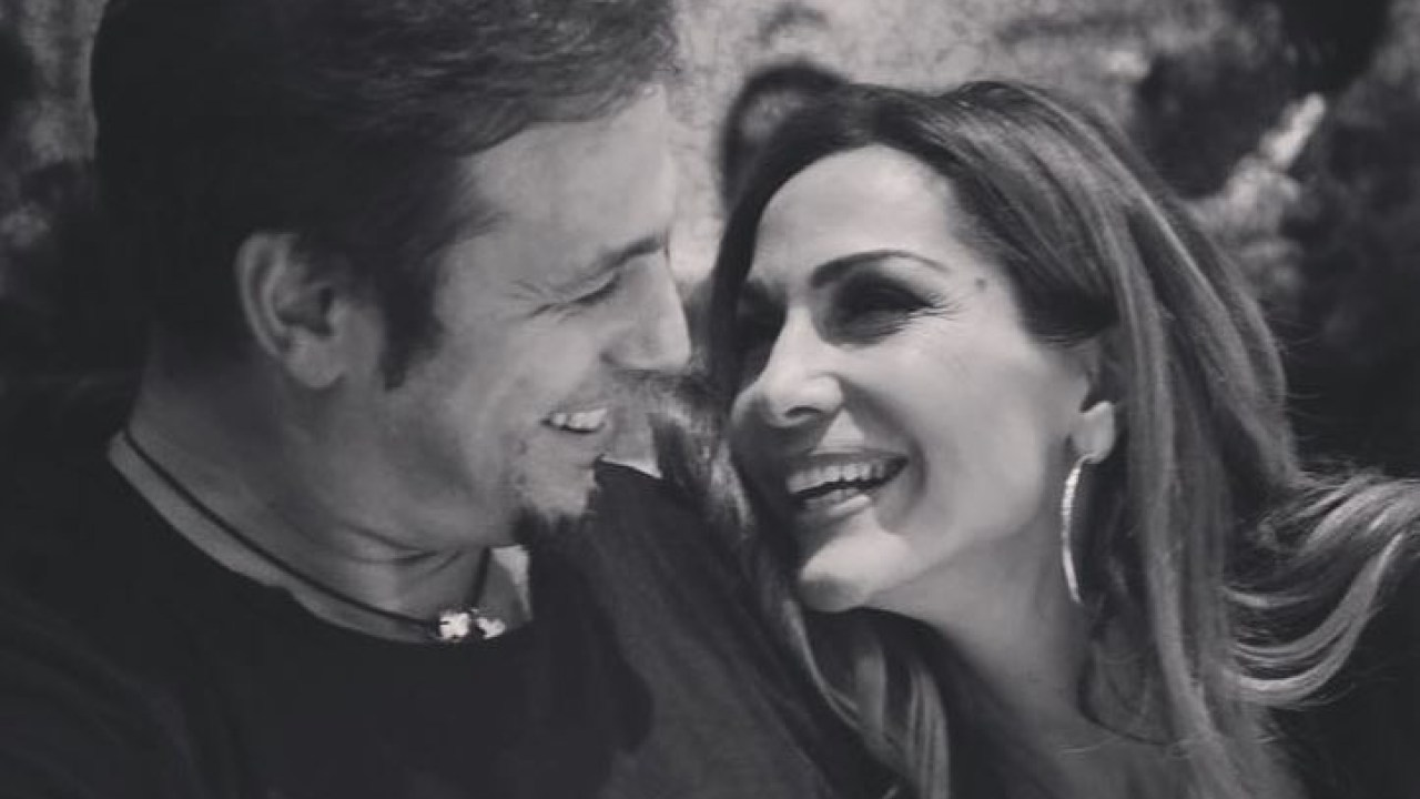 Δέσποινα Βανδή - Ντέμης Νικολαΐδης   Η αιτία του διαζυγίου ύστερα από 21 χρόνια κοινής πορείας