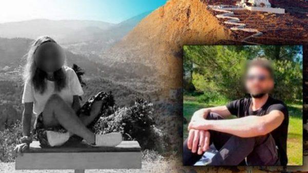 Έγκλημα στη Φολέγανδρο | Η πρώτη εικόνα του 30χρονου δολοφόνου της Γαρυφαλλιάς μετά τη σύλληψη (Pic)