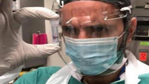 «Σας τα λέγαμε εμείς»: Ο διδάκτωρ μοριακής βιολογίας, Γιάννης Πρασσάς, εξηγεί με απλά λόγια γιατί νόσησε το 40% των πλήρως εμβολιασμένων στην Αγγλία