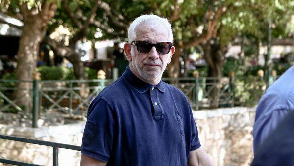 Πέτρος Φιλιππίδης | Mαζί με τον Λιγνάδη στις φυλακές Τρίπολης