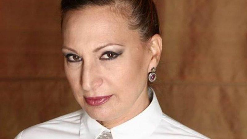 «Μια αγενέστατη συνάδελφος»: Η ηθοποιός που εξόργισε τον Φιλιππίδη… γελάει μαζί του (Vid)