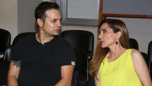 Ντέμης Νικολαΐδης | Έτσι αποκάλεσε δημόσια τη Δέσποινα Βανδή μετά το διαζύγιό τους (Vid)