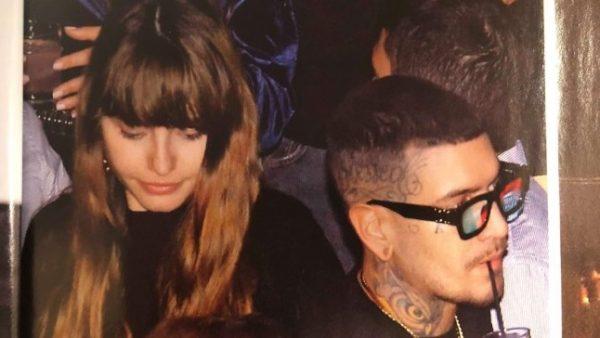 SNIK: Κατάξανθος, χωρίς τατουάζ και αγνώριστος πριν γίνει διάσημος (Pics)