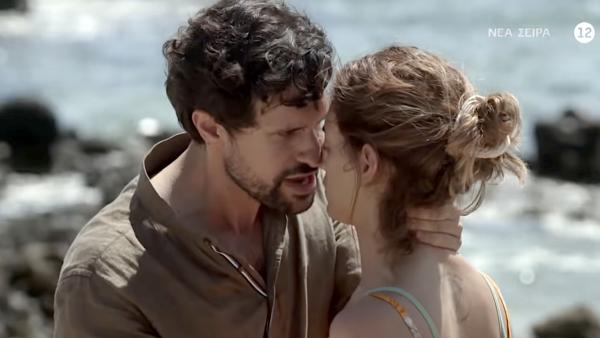 «Σασμός» στον ALPHA – Καθηλωτικό τo νέο trailer της σειράς (Vid)