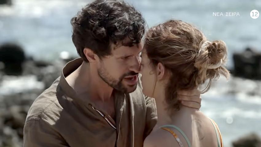 «Σασμός» στον ALPHA - Καθηλωτικό τo νέο trailer της σειράς (Vid)