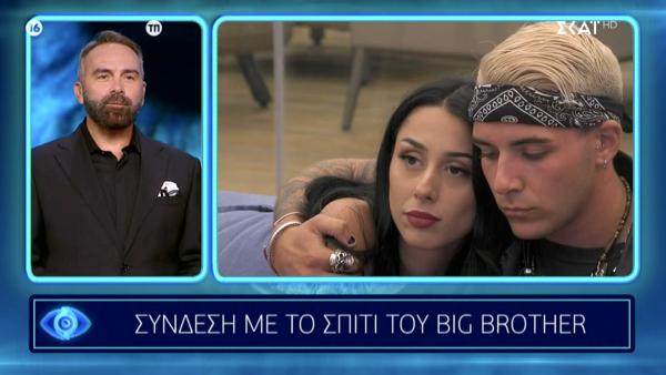 Big Brother   Tι τηλεθέαση σημείωσε το πρώτο LIVE απέναντι από τη «Γη της Ελιάς»;