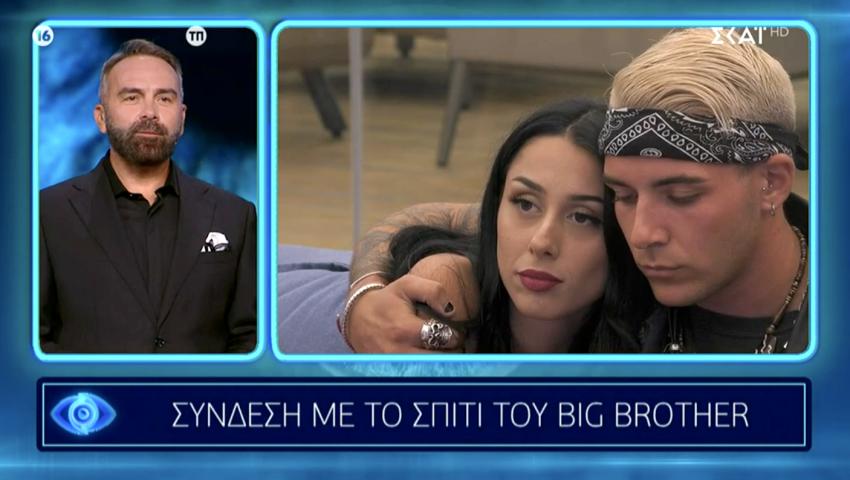 Big Brother | Tι τηλεθέαση σημείωσε το πρώτο LIVE απέναντι από τη «Γη της Ελιάς»;