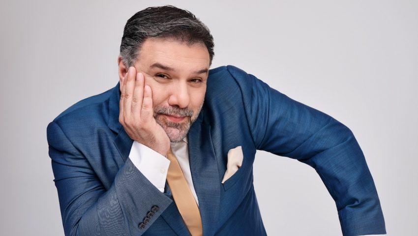 The 2Night Show | Πότε κάνει πρεμιέρα ο Γρηγόρης Αρναούτογλου;