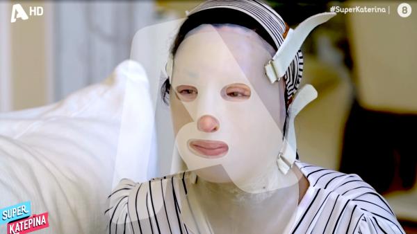 Ιωάννα Παλιοσπύρου | Συγκλονιστική η πρώτη της τηλεοπτική συνέντευξη (Vid)