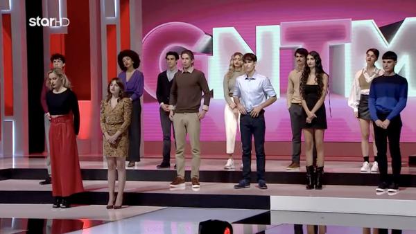 Το GNTM έγινε... The Bachelor | Το ανάρμοστο πλάνο που έγινε viral και δίχασε το κοινό (Pic)